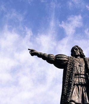huelva-cultura-estatua